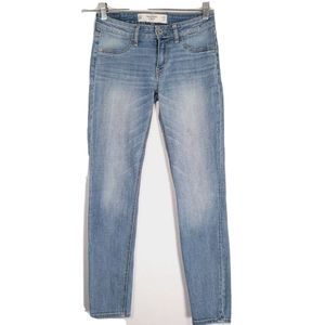 Abercrombie Fitch Womens Size 00s Jeans Skinny